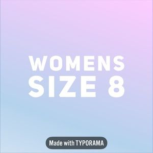 Women's Size 8 Clothes Section